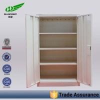 Oem 2 Door Kd Lowes Metal Storage Cabinets - Buy Lowes ...