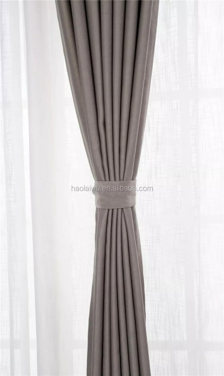 Bedroom Curtains Sale Hot Sale Good Quality Solid Plain Colour Velvet Blackout Curtains Window Curtain Bedroom Curtain Buy Blackout Curtains Velvet Blackout