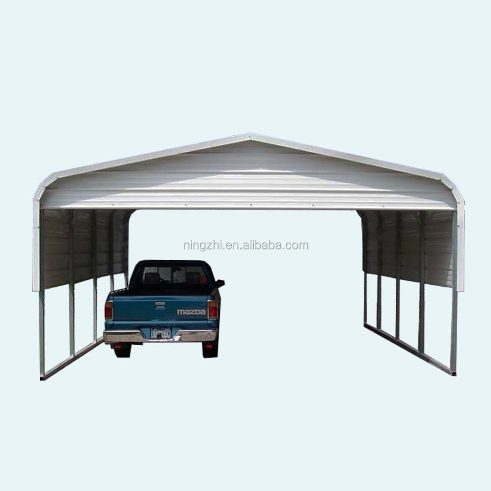 Garage Carport Carport Carport Garage Stalen Schuur Buy Goedkope Staal Garage Carport Garage Staal Schuur Product On Alibaba