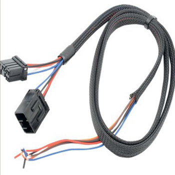 Suppliers Automotive Wire Harness Cloth Tape Pin Connector Wire