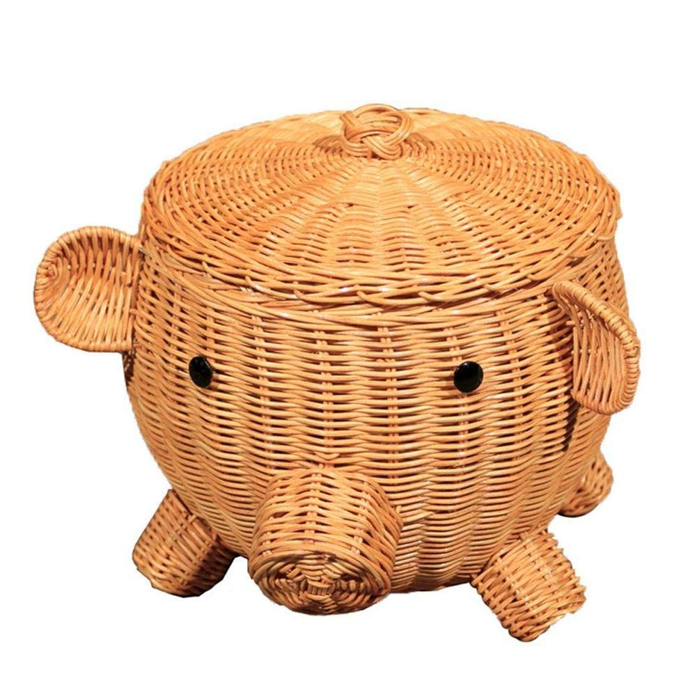 Bank Rattan Cheap Animal Rattan Basket Find Animal Rattan Basket Deals On
