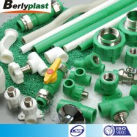 Ppr Pipe Fitting For Domestic Water Rotating Pipe Fittings ...