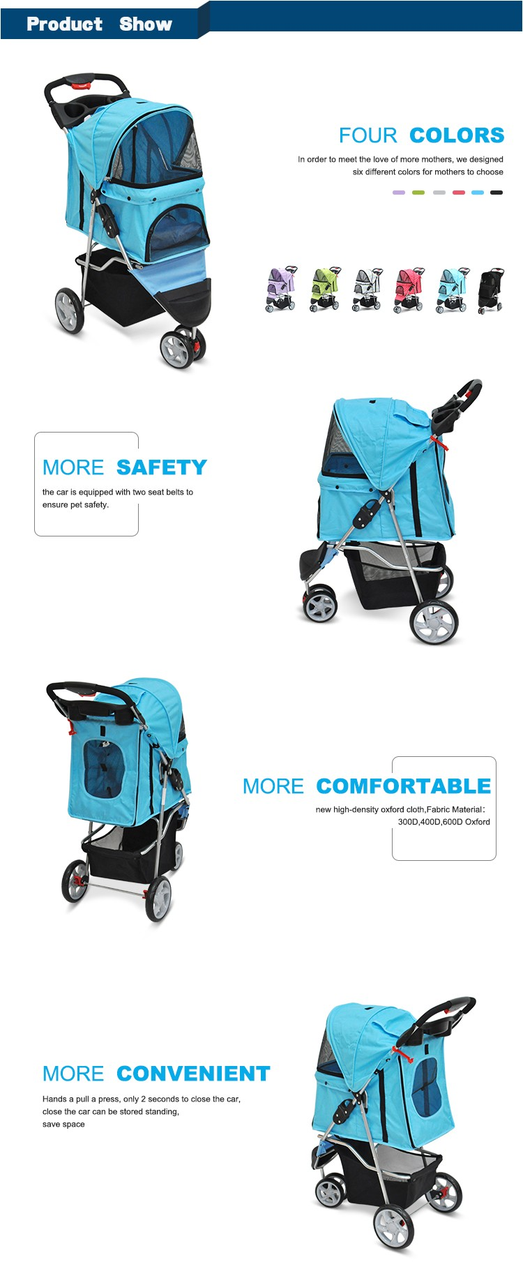3 Wheel Prams Argos Argos Pet Pram 3 Wheels Pet Dog Cat Stroller Folding Dog Trolley Folding Dog Trolley Sp03 View 3 Wheels Pet Dog Cat Stroller Tongba Product Details