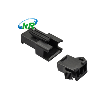 Kr2507 Sm25 Wire To Wire 25mm 2pin Wiring Harness Connector - Buy