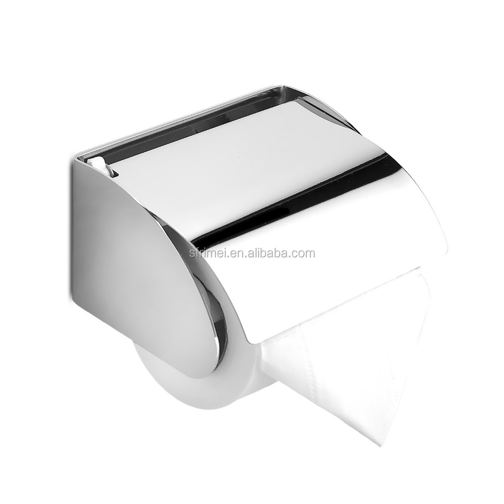 Stainless Steel Toilet Roll Holder Unique Washroom Wall Mounted Toilet Paper Holder Bathroom Paper Hand Towel Holder Stainless Steel Toilet Roll Holder Buy Toilet Paper