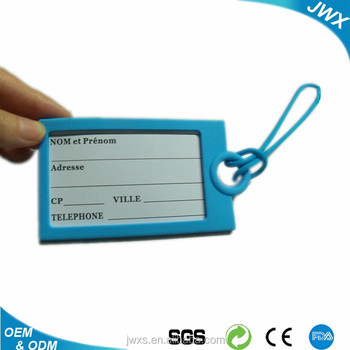 Hot Sale Cheap Free Printable Luggage Tag Template Oem Producer - sale tag template