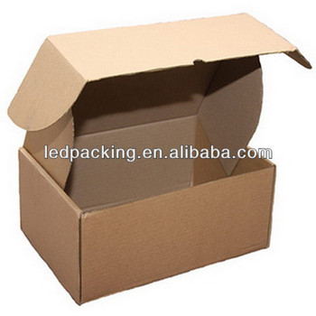 Chocolate Packaging Corrugated Box Design Templates Box - Buy
