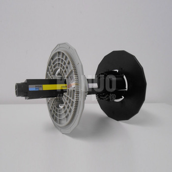 Fuji Dx100 And D700 Dry Minilabs Paper Roller - Buy Fuji Dx100 Paper - paper roler