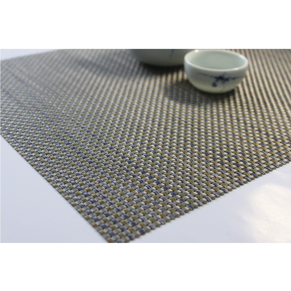 Pvc Placemats 2017 Eco Friendly Home Pvc Placemat Dining Cheap Hot Plastic Table Dish Mat Woven Mesh Placemat Buy Home Plastic Placemats 2017 Eco Friendly Home