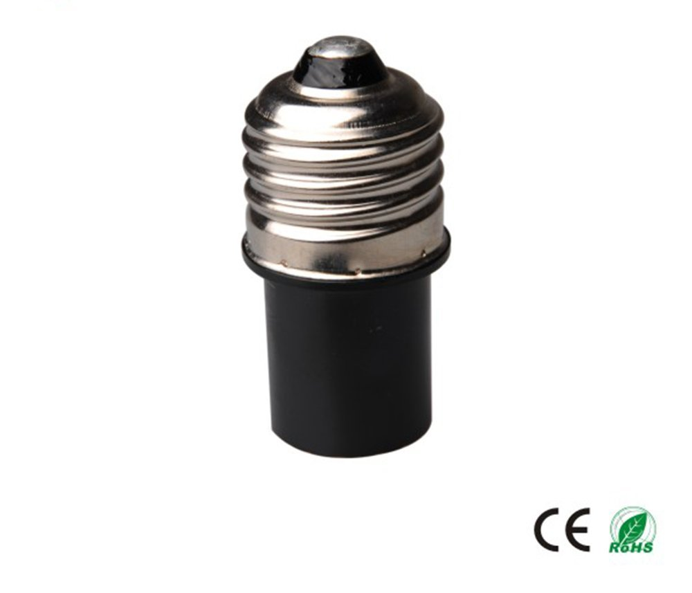 E14 E27 Adapter Buy E Simpo 6 Pack E27 To E14 Adapter E27 To E14 Lamp Base