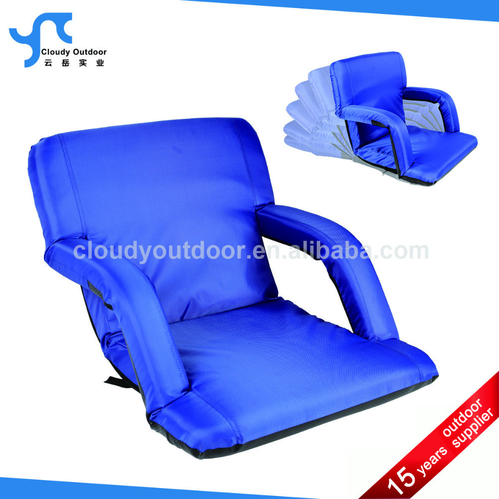 Position backrest portable beach chair without leg buy beach chair
