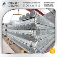 Gi 12 Inch Galvanized Steel Pipe