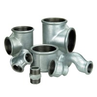Oil And Gas Pipe Fittings Bathroom Accessories Plumbing ...