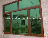 Wj Aluminium Cheap House Windows For Sale