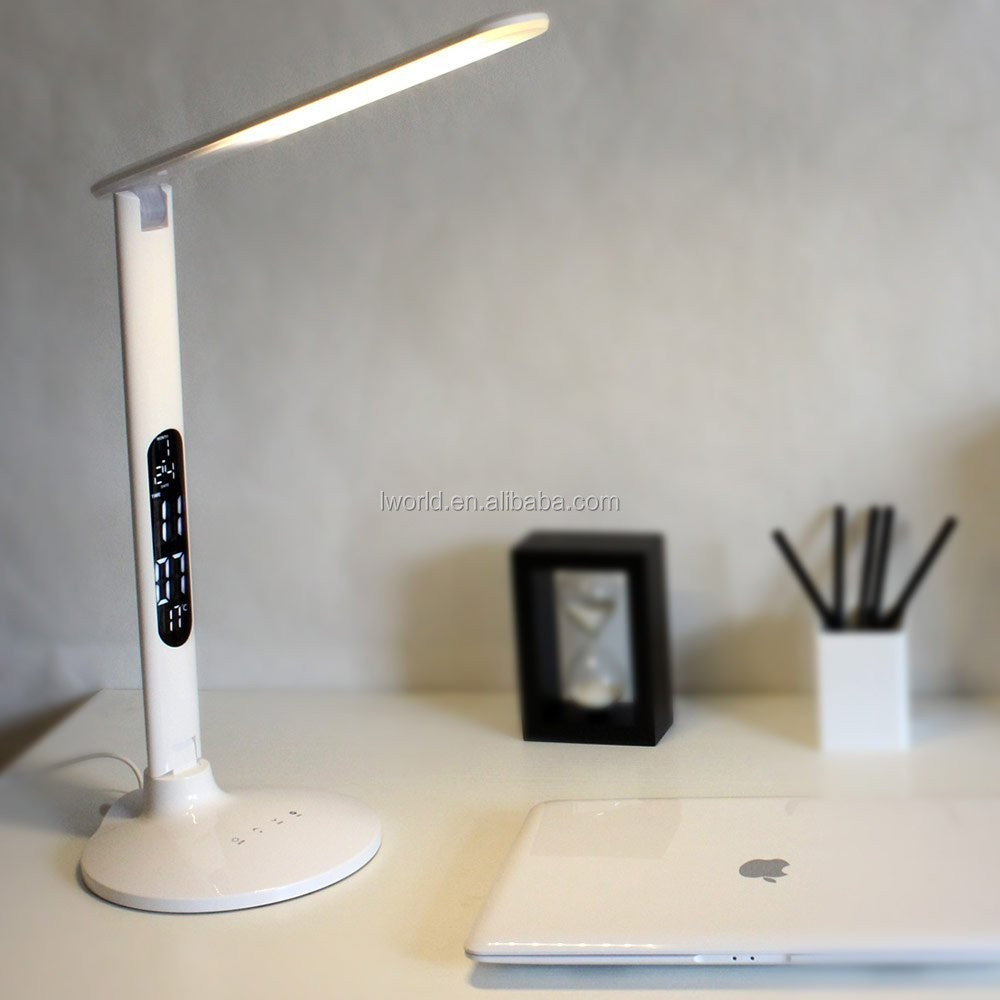 Study Table Light Usb And Calendar Flexible Eye Protection 10w Led Study Table Lamp Buy Usb Table Lamp Study Table Lamp Led Table Lamp Product On Alibaba