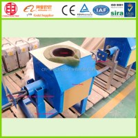 Small Induction Smelting Furnace, View Smelting Furnace ...