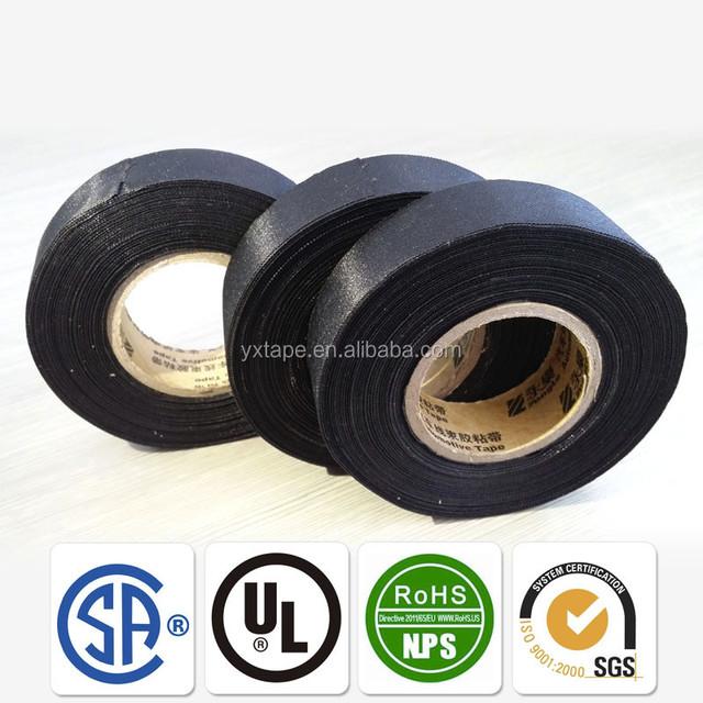 automotive wire wrapping tape_Yuanwenjun
