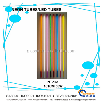 Home Decoration Colorful Led Neon Lights Nt-161 New Style Neon Tube - Buy  Led Neon Lights,Home Decoration,Led Tubes Product on Alibaba