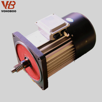 Three Phase Induction Ac 10hp Electric Motor 220v Ac Induction Motor