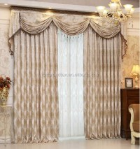 curtains style