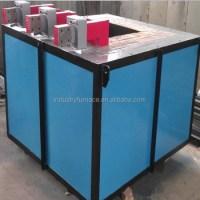 Immersed Electrode Salt Bath Furnaces Melting Furnace For ...