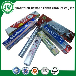 Chinese factory price wholesale high quality aluminum foil roll/aluminum foil insulation roll