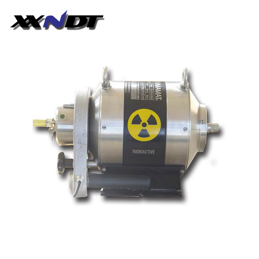 Gamma Close In Boiler Ndt Gamma Radiography Equipment Xx 60a Co 60 200ci View Radiation Detection And Measurement Xxndt Product Details From Dandong Jzxx Equipment Co
