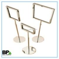 Frame Metal Sign Holder - 36 X 24 - Buy Frame Metal Sign ...