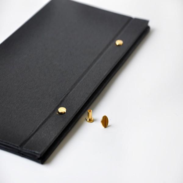 Hardcover Restaurant Menu Book - Buy Hardcover Restaurant Menu Book