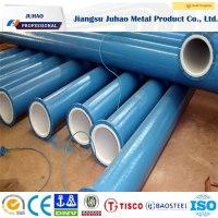 Luxury 50mm Diameter 12 Inch Stainless Steel Pipe Price