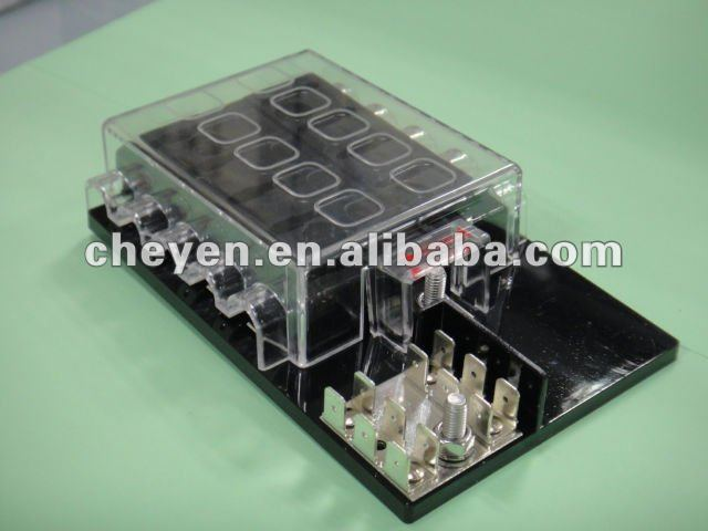 Automotive Fuse Box,Holder,Terminal,Accessories For Auto Blade