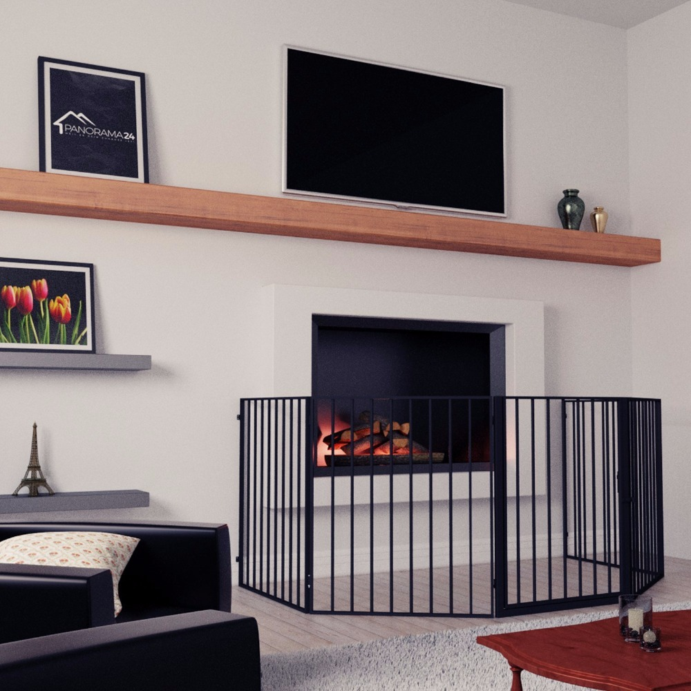 Fireplace Safety Screen Child Guard Child Guard Fire Safely Screen Fireplace Safety Frame Buy Fire Guard Baby Playpen Extendable Fire Guard Product On Alibaba