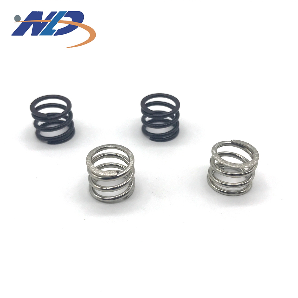 Compression Springs Custom Different Types Black 3mm Compression Springs Buy 3mm Compression Springs Toy Compression Spring Coil Compression Springs Product On