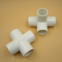 Pvc Pipes Fittings Pvc Cross Joint - Buy Cross Joint,Pvc ...