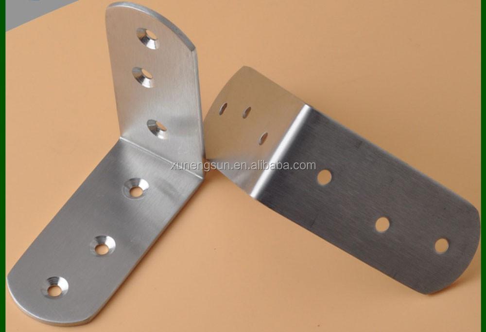 Corner Brackets For Beds Sheet Metal Slotted Hole Punch