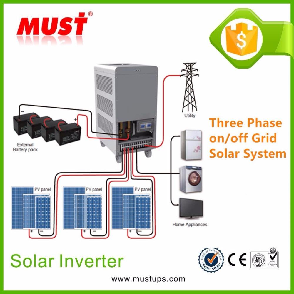 1000w Dell Power Supply Wiring Diagram Diagrama Del Circuito Ups Inversor 12kw Solar Inversor De