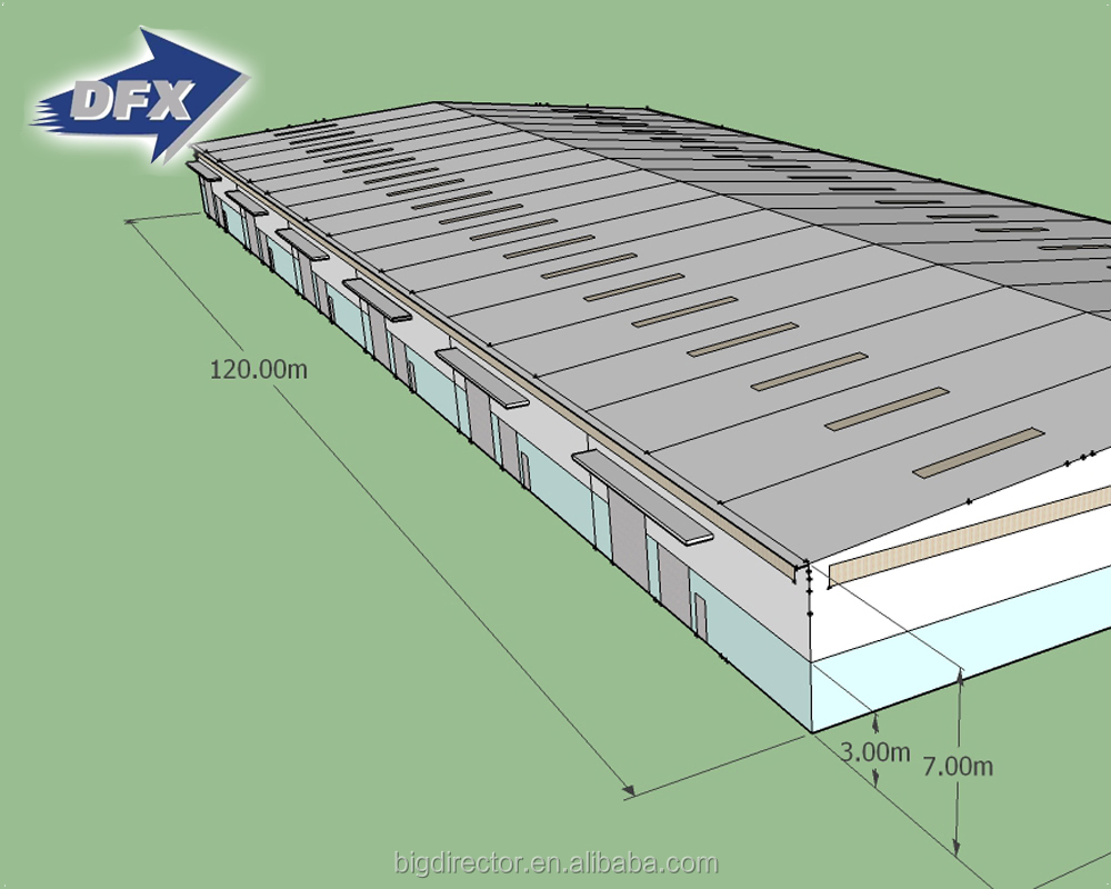 Sketchup Nederlands Easy Assembly Metal Cladding Sketchup Steel Warehouse Factory Buy Metal Cladding Sketchup Steel Warehouse Factory Metal Cladding Sketchup Steel
