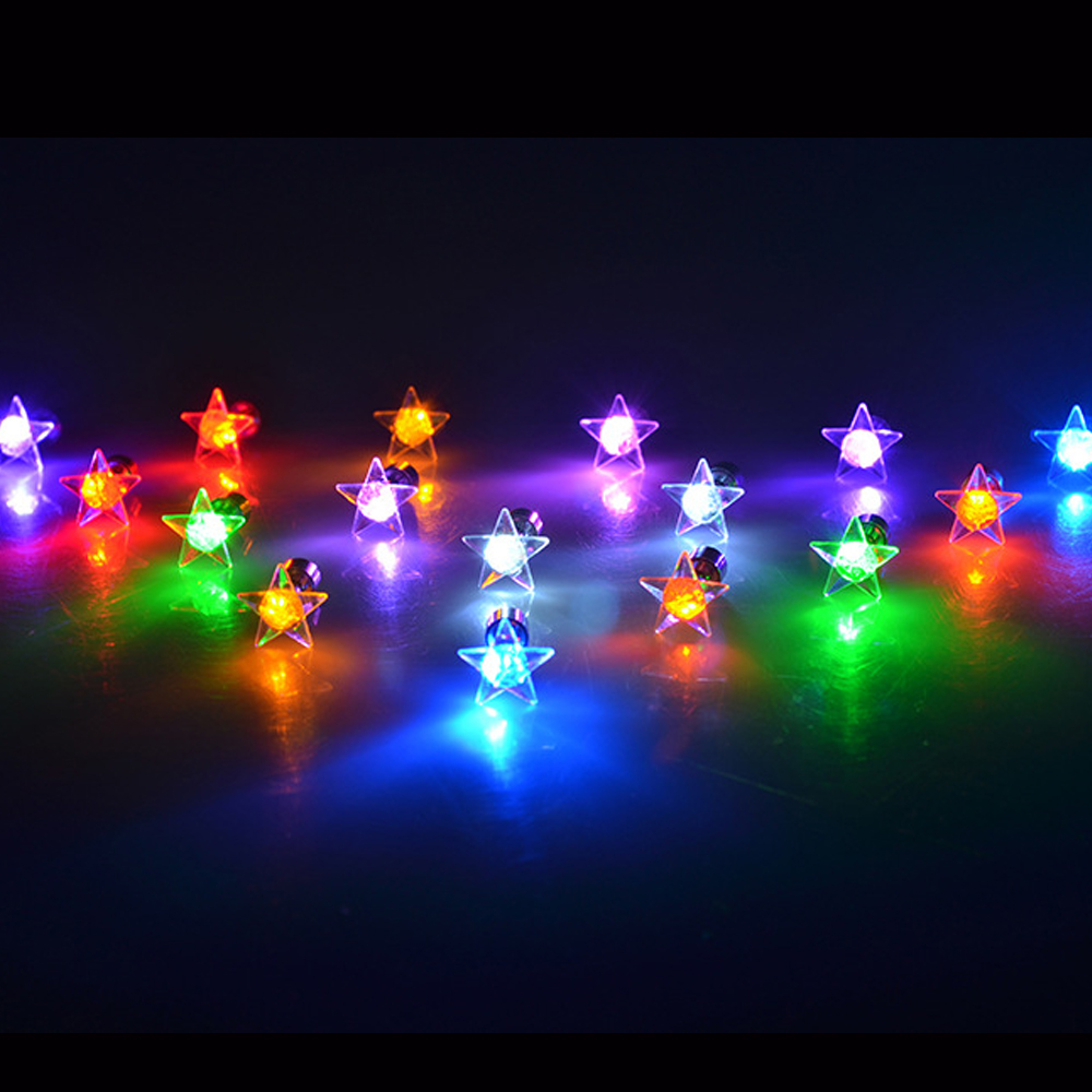 Led Earrings Led Earrings Glowing Diamond Crown Earrings Buy Led Earrigns Glowing Diamond Earrings Led Crown Earrings Product On Alibaba