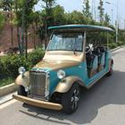 Jinghang Factory 5 KW 7.5 KW Electric Classic Cars