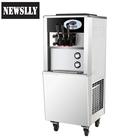 3 in 1 ice cream making machine / commercial soft ice cream machine