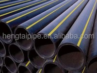 Yellow Hdpe Gas Pipe Supplier Pe100 - Buy Hdpe Gas Pipe ...