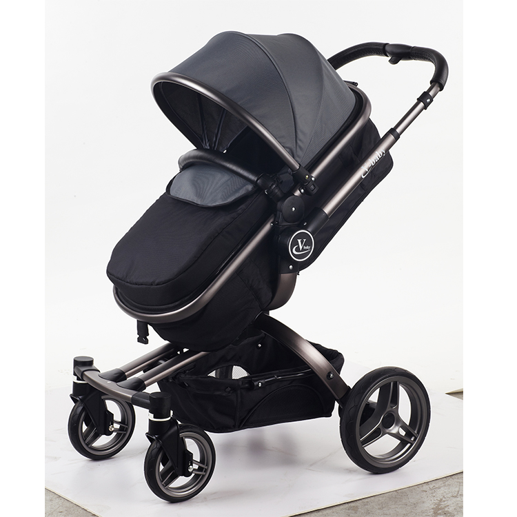 3 In 1 Prams Cheap 2018 Hot Sale Cheap Stroller Multi Functional Best