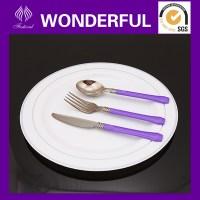 "Et-03 10.0"" Nice Disposable Plastic Dinner Plate For ..."
