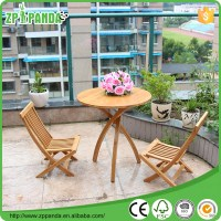Garden Sets Outdoor Furniture French bamboo bistro chairs ...