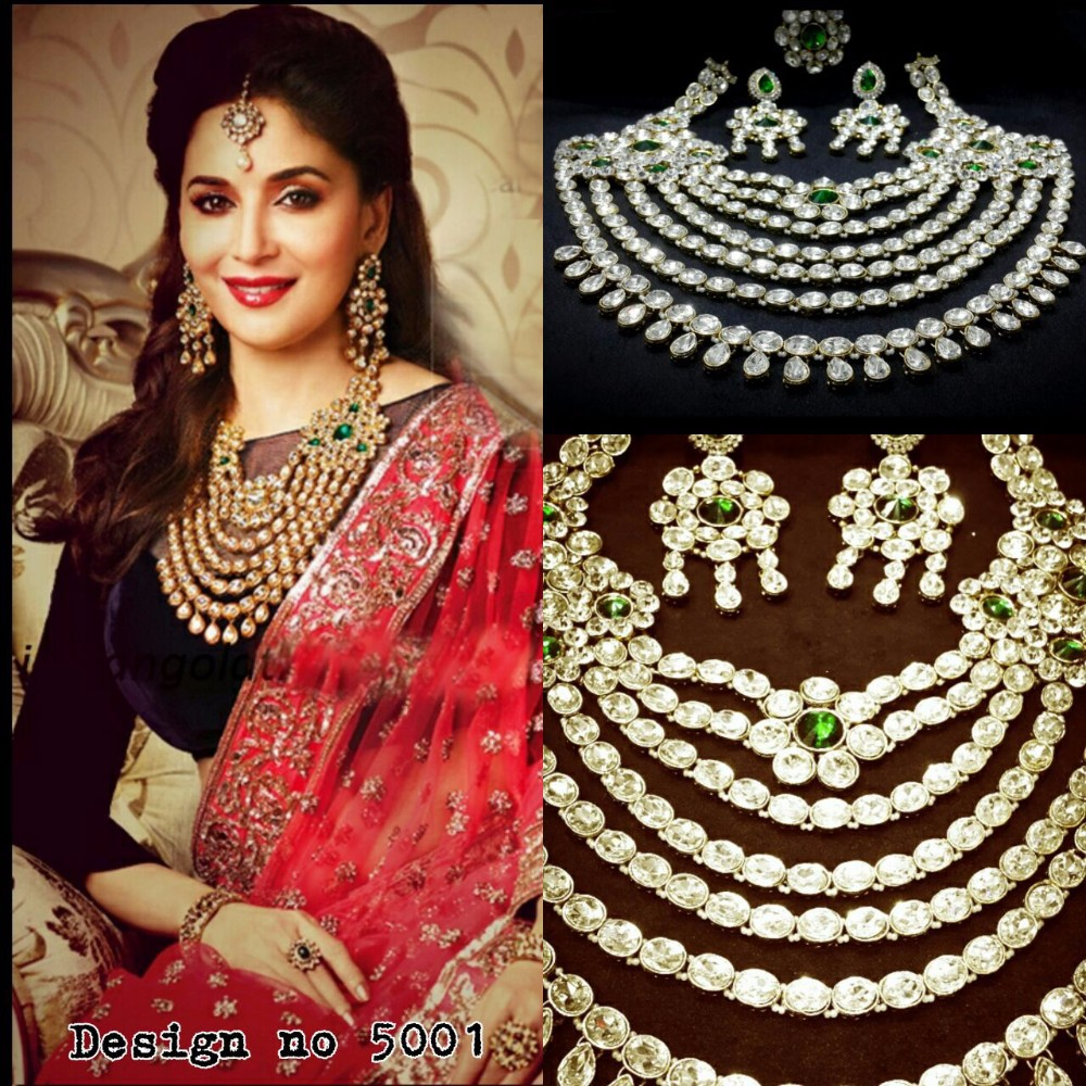 Where To Get Bridal Jewelry Bollywood Bridal Jewellery Necklace Sets Buy Artificial Bridal Jewellery Set Indian Artificial Bridal Necklace Set Fancy Necklace Sets Product On