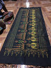 Handwoven silk (product of thailand)