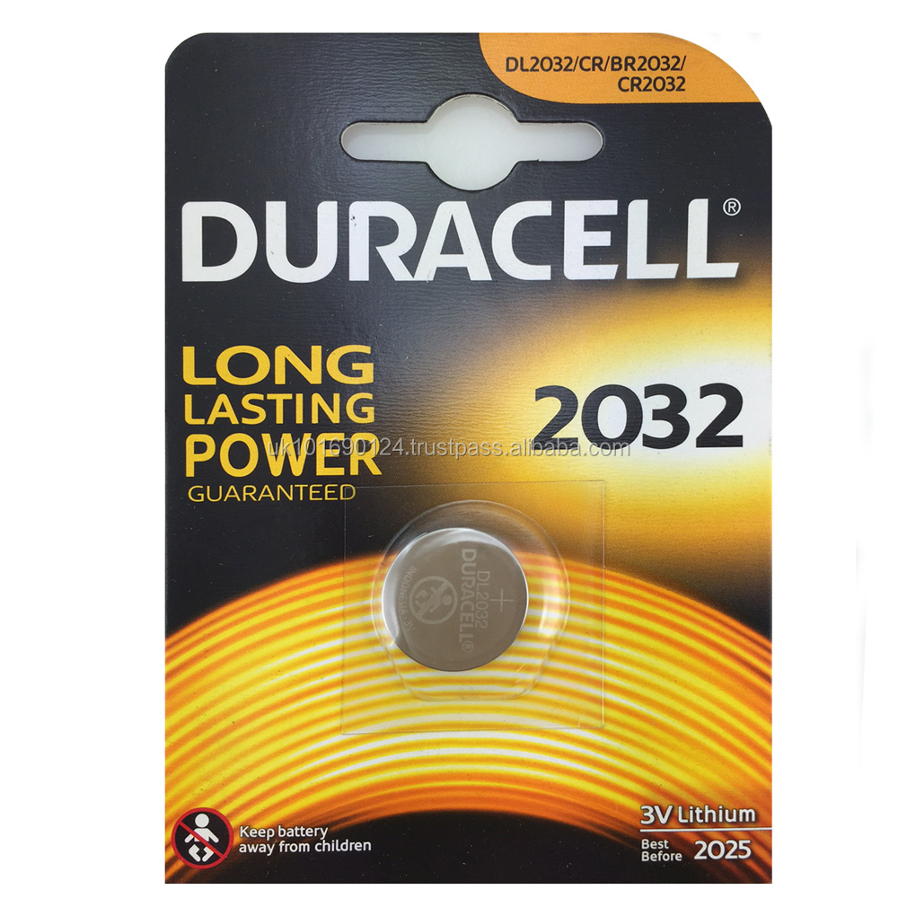 Cr2032 Battery Duracell Cr2032 3v Lithium Coin Battery Pack Of 1 Buy Duarcell Cr2032 3v Lithium Coin Battery Dl2032 Lithium 3v Coin Battery 3v Lithium Coin