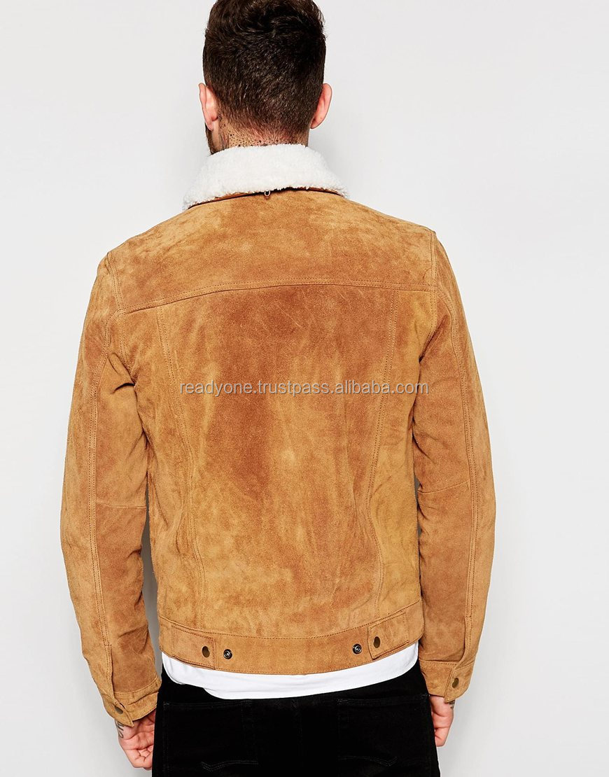 Lederjacke Wildleder Männer James Bond Brown Wildleder Craig Spectre Marokko Blouson Lederjacke Buy Männer Bayerischen Wildleder Mantel Traditionelle Leder