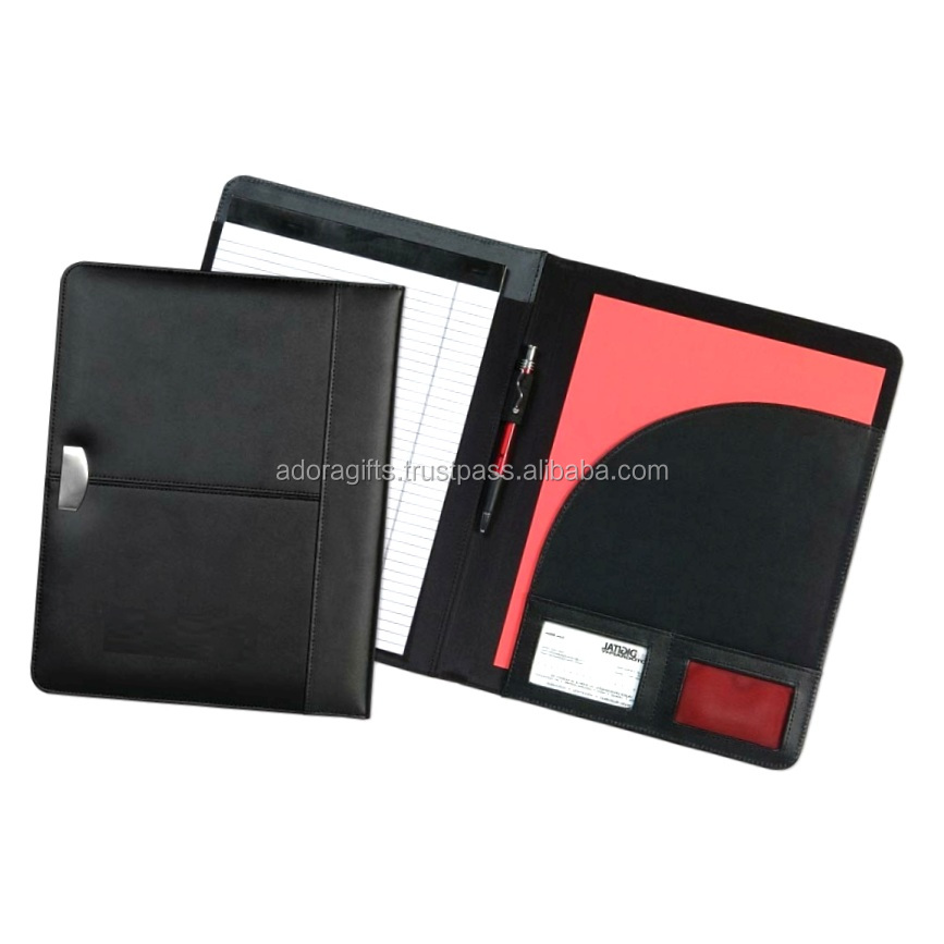 Resume Leather Folder, Resume Leather Folder Suppliers and