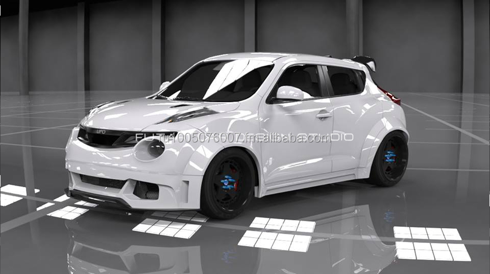 Nissan Juke Body Kit Ufo